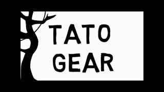Tato Gear Hammock Stand Kit