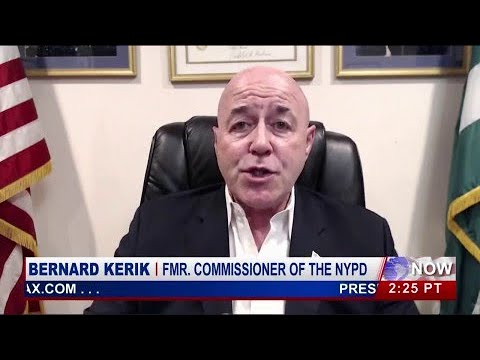 Bernard Kerik On President Trump's Controversial Comment