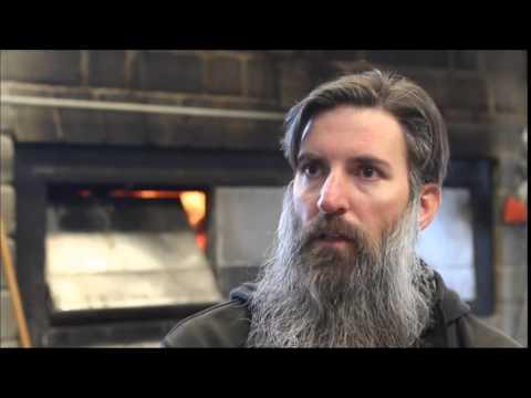 February 1, 2015: Blue Oven Bakery wins national grant worth 150k