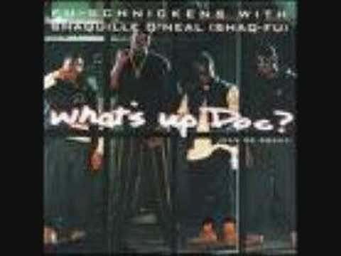 Fu-Schnickens feat Shaq -  What's Up Doc