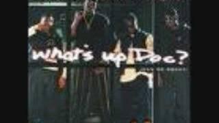 Fu-Schnickens feat Shaq -  What