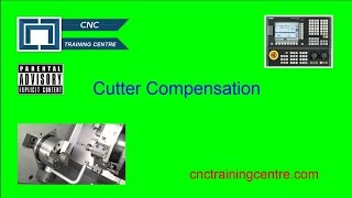 Do You Know How to Use G41 and G42 cutter compensation? (RL RR Heidenhain)
