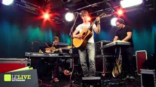Absynthe Minded - Little Rascal - Le Live