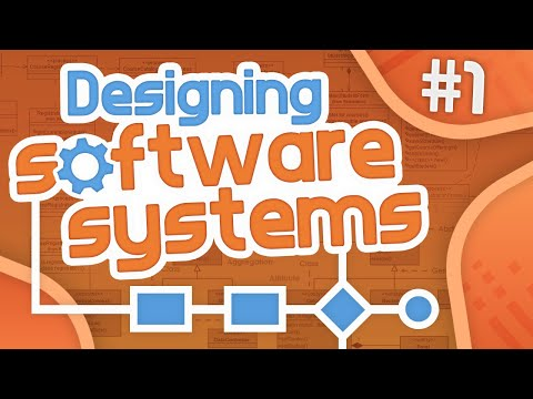 Designing Software Systems - Software Engineering Tutorial/Example