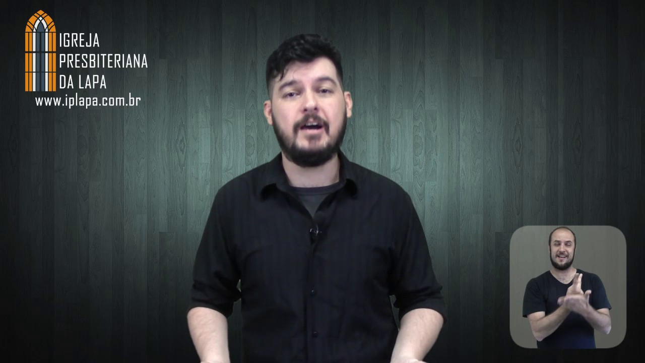 Fome da Palavra - Perdido Demais para Ser Salvo - Sem. Henrique Machado