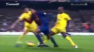 Mission  South Africa '10 • Ronaldinho Ga cho • Pl