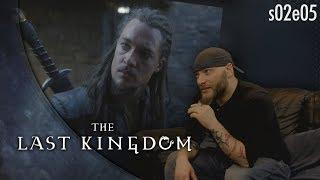 Thelastkingdom Tlk Netflix Patreon | Asdela