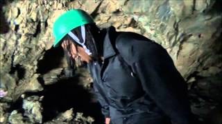 There's an obscure cave north of Miyako in a small village called A...