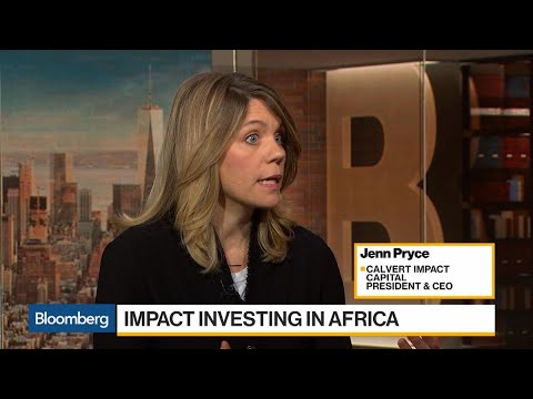 Three Ways to Approach Impact Investing in Africa