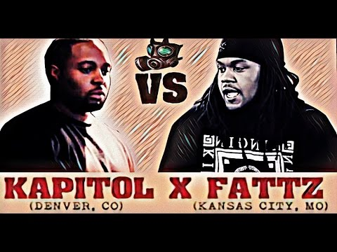 Colorado Covenant - Kapitol vs Fattz × TIER GAS