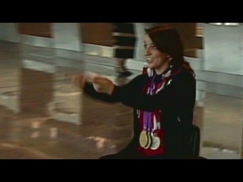 Paralympian not disabled enough, says IPC