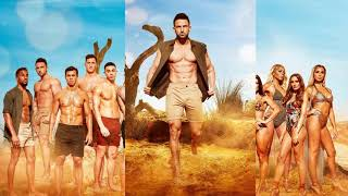 What time is Survival Of The Fittest on ITV2, who is in the line up and who's the host Laura