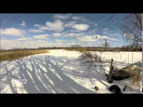 Ice Bog Antenna