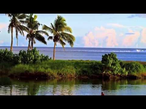 SAMOA - Salani Surf Resort