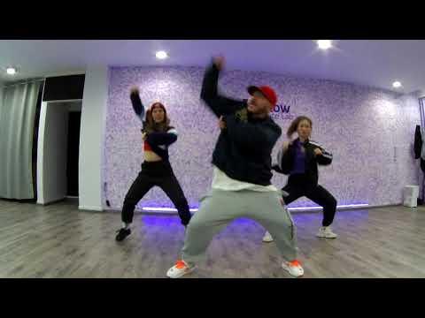 Binnen Ben / Latifah / Ali B / Dyna / D-Double Patser / Aldo Thanasi's choreo / Flow Dance Lab