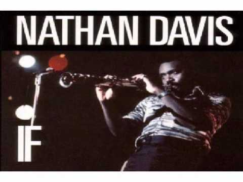 NATHAN DAVIS - AFRICAN BOOGIE.wmv