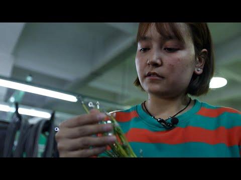 'Лица Синьцзяна' (8