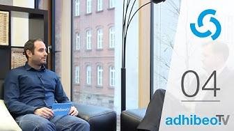 Was macht eigentlich ein Change Manager? | adhibeo.tv