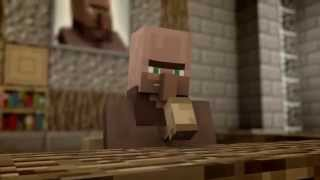 Villager News (Minecraft Animation) | TÜRKÇE DUBLAJ