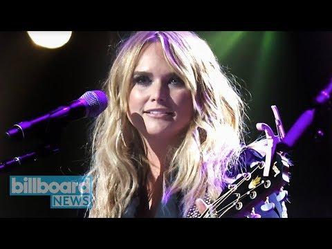 Miranda Lambert Lights Up the ACM Awards With 'Keeper Of The Flame' | Billboard News