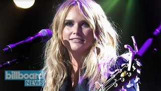 Miranda Lambert Lights Up the ACM Awards With 'Keeper Of The Flame' | Billboard News