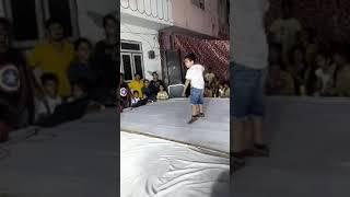 Defaulter song dance