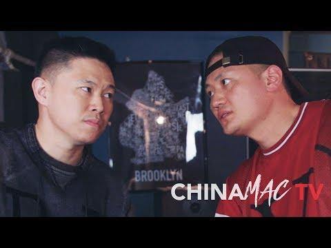 Jin & China Mac Reconcile 15 Years After China Mac Shot Jin's Friend