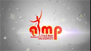 AMP Logo Animation