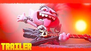 Pelicula trolls completa en español latino
