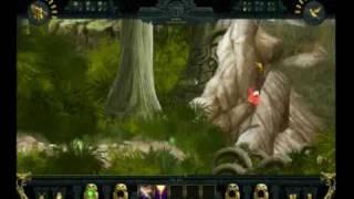 A short gameplay movie   Aztaka