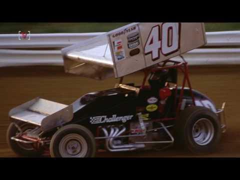 Sprint Car Driver David Steele Dies in Crash at Florida Speedway