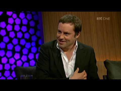 The Late Late Show: Ardal O'Hanlon