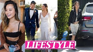 Jamie Chung Lifestyle, Net Worth, Husband, Boyfriends, Age, Biography, Family, Car, Facts Wiki !