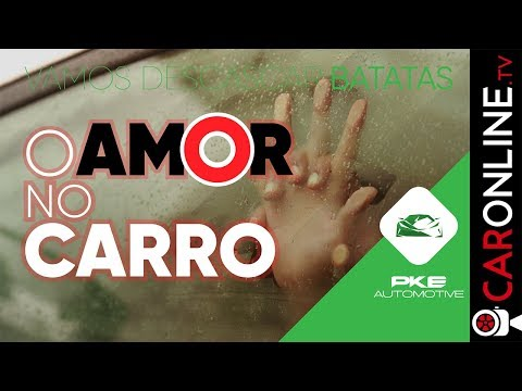 FAZER o AMOR no CARRO | Vamos Descascar Batatas by PKE Automotive