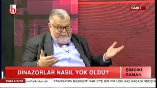 Evrim ve yer bilimleri / Gürkan Hacır ile Şimdiki Zaman / 3. Bölüm-12.01.2019