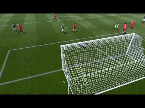 Fortaleza Wonder Goal