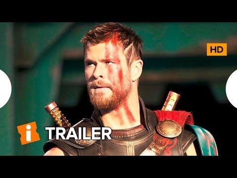 Thor Ragnarok    Teaser Trailer Legendado
