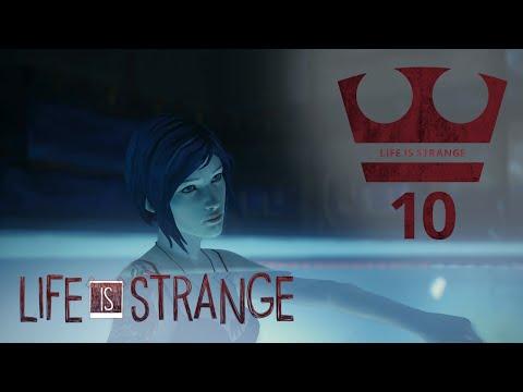 Jirka Hraje - Life is Strange 10 - Jdeme se koupat