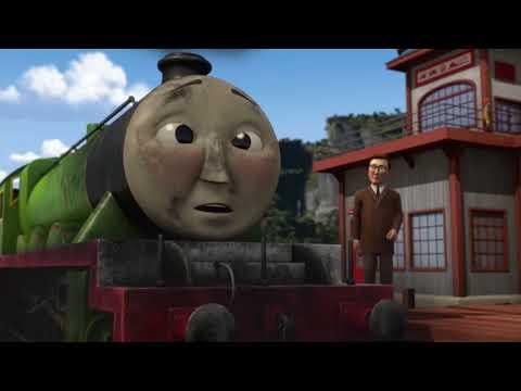 Henry's Happy Coal - US HD