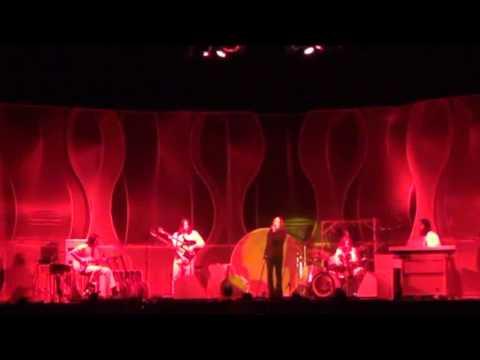THE MUSICAL BOX - NAPOLI - 1 NOVEMBRE 2015