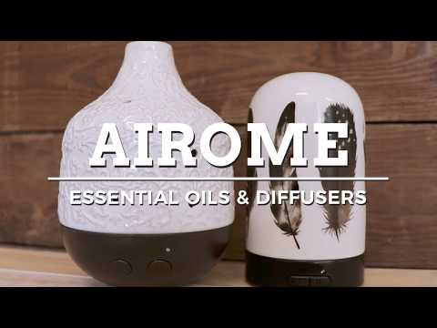 airome-diffusers-&-100%-essential-oils