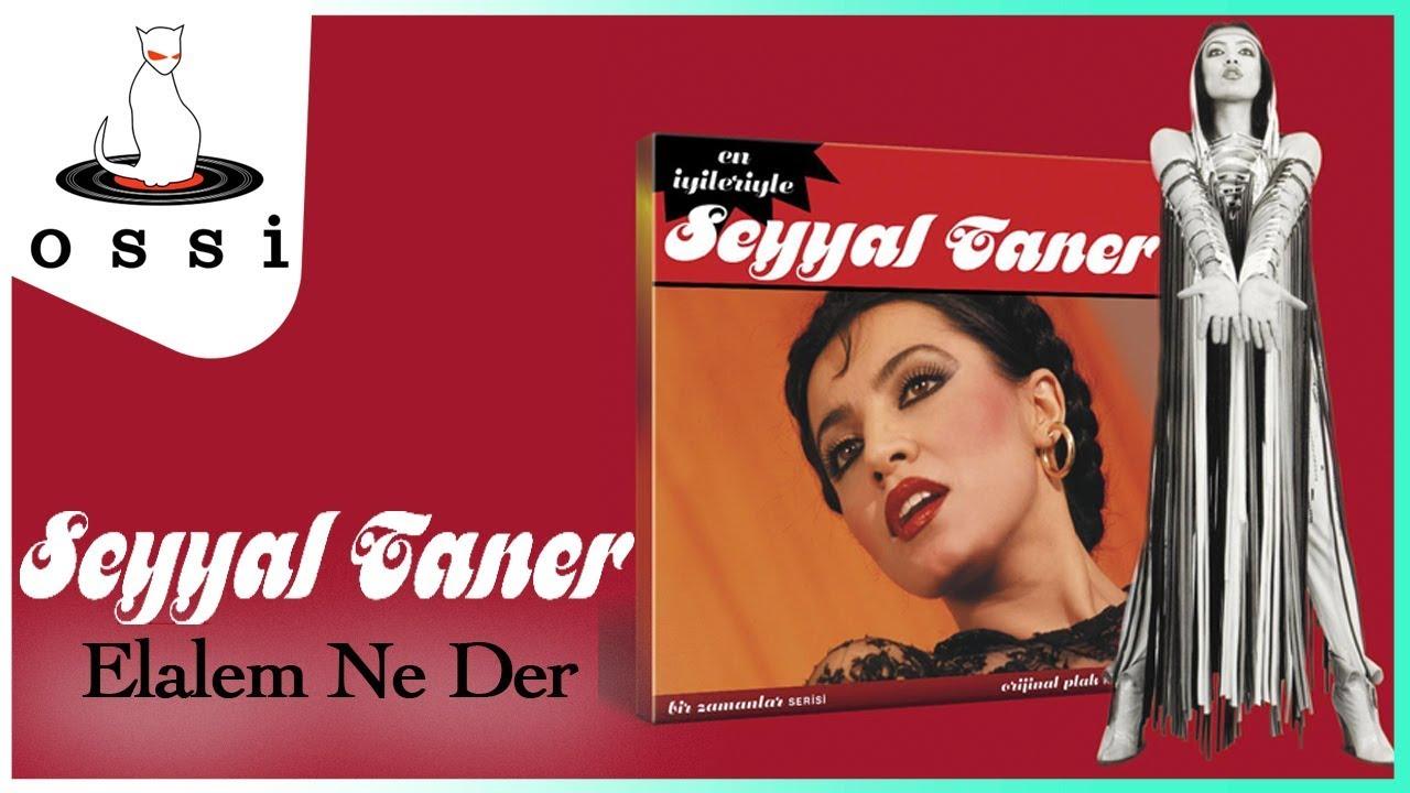 Seyyal Taner - Elalem Ne Der
