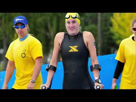 Running to Rio: The Allysa Seely Story - YouTube