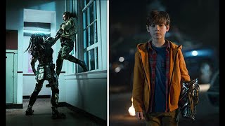 The Predator film reviews: What are critics saying about The Predator?
