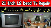 Str w6553a = str w6554a tv Sharp slim 21 inch - YouTube