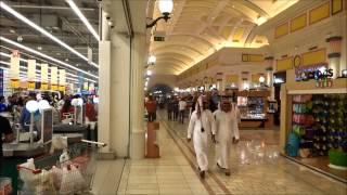 Inside Villaggio Mall_Doha, Qatar
