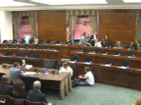 Joint Hearing: Tracking the Storm at the National Hurricane