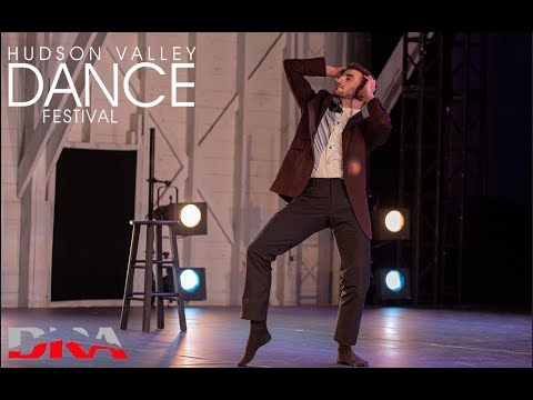 """Ricky Ubeda """"Is That All There Is?"""" - Hudson Valley Dance Festival 2018"""