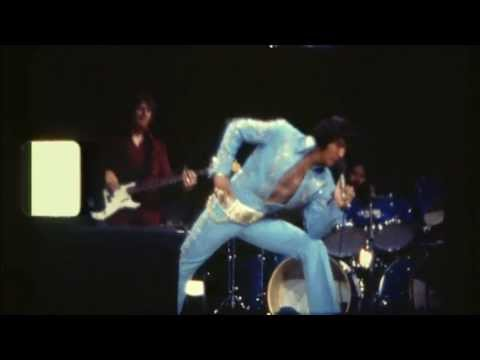 Elvis PresleyHound Dog  1972 HD