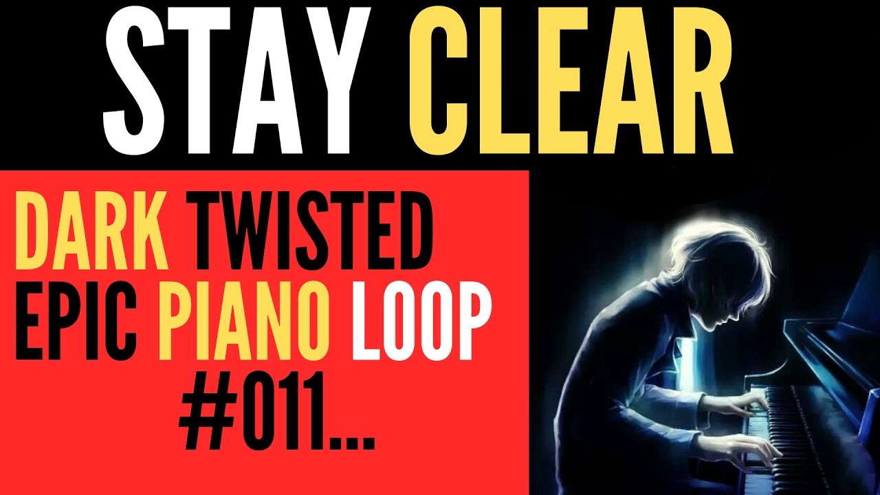 FREE LOOP #011 - FREE SAMPLE PACKS, FREE LOOP KITS, FREE MELODY LOOPS